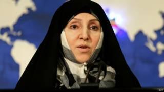 मार्ज़ीह अफ़ख़ाम, ईरान