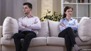 Perceraian tingkatkan serangan jantung
