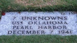 Могила Неизвестного солдата на Национальном кладбище