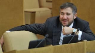 Геннадий Аникеев