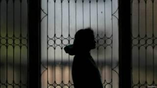 बलात्कार पीड़ित की फाइल फोटो