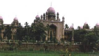 आंध्र प्रदेश उच्च न्यायालय