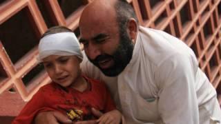 अफगानिस्तान बम धमाका