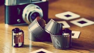 كاميرا فيلم