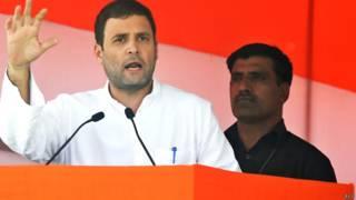 राहुल गांधी, कांग्रेस उपाध्यक्ष