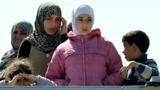 शरणार्थी संकट