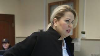 Евгенгия Васильева