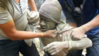 नेपाल राहत, बचाव