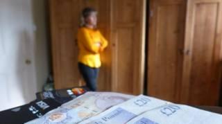 Abuso financiero