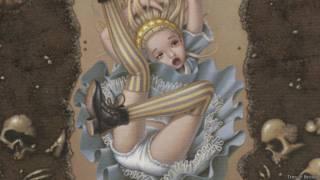 Алиса (книжная иллюстрация)