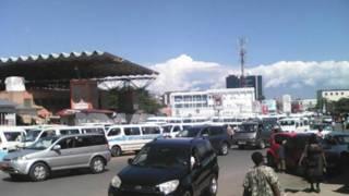 Abigaragamvya batanze agahengwe k'iminsi ibiri i Bujumbura