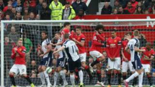 Man United West Brom