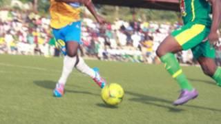 Nigerian League