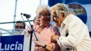 Mujica e Topolansky