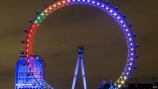 london eye facebook