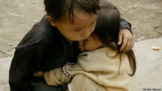 Fotos de hermanos en Vietnam