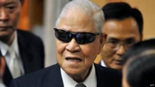 台湾前总统李登辉(资料照片)