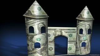 Por qué nunca se puede ser demasiado rico