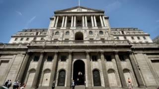 英格兰银行