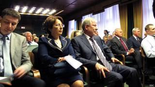 Оксана Дмитриева, Иван Грачёв