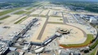 加特維克機場