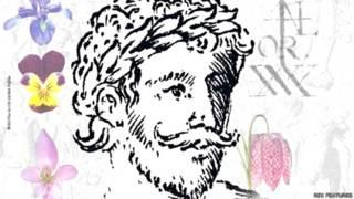 शेक्सपियर का पोर्टेट