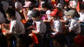 Giáo dục Vietnam