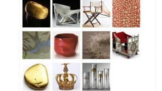 V & A 「什麼是奢侈」展