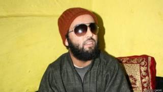 कश्मीर हामिद