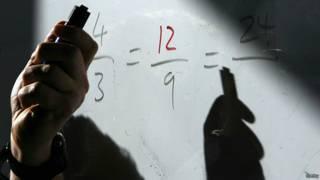 गणित के सवाल