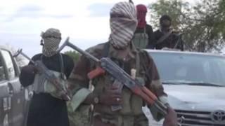 Boko Haram ikunze kugaba ibitero i Damaturu.