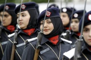 2015年5月18日警察學校畢業典禮。