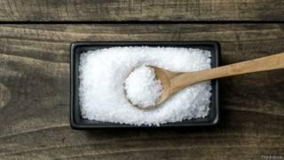 Consejos para que reduzcas el consumo de sal