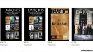 《達比克》雜誌