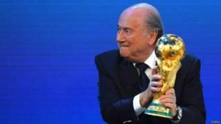 ¿Puede la FIFA quitarle las sedes de los mundiales a Rusia y Qatar?