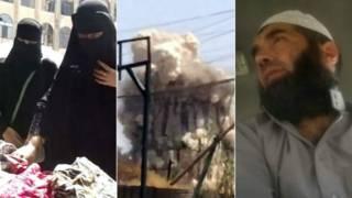 Người dân sống tại Mosul, Iraq dưới sự kiểm soát của Nhà nước Hồi giáo (IS)