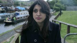 Sarah, joven británica ex musulmana
