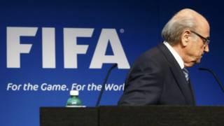 Sepp Blatter ashobora gusubirizwa mu kw'icumi na kabiri