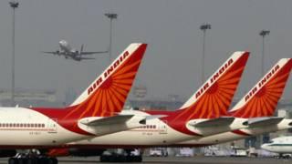 एयर इंडिया के जहाज़