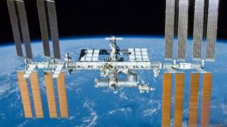 स्पेस स्टेशन
