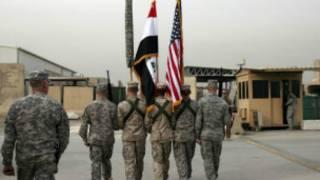 Dakarun kasar Iraqi