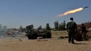 Борьба с Исламским государством
