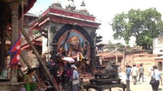 kathmandu durbar square 1