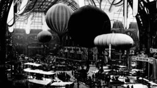 Las mejores fotos del mayor show de aviones del mundo