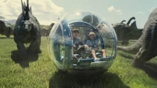Estados Unidos, cine, Jurassic World, récord, estrenos taqueilleros, Furious 7,