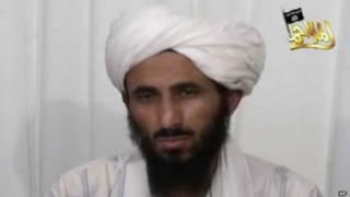 नासेर अल वुहैशी, अल क़ायदा के नेत