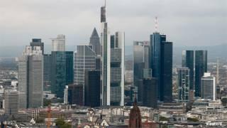 Финансовый центр Франкфурта