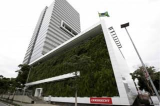 Prisão de Odebrecht é 'duro golpe' para maior multinacional brasileira