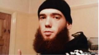 Thomas Evans yahinduye izina yitwa Abdul Hakim.
