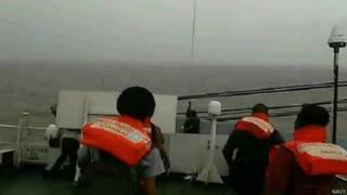 समुद्र जहाज जिंदल कामाक्षी बचाव अभियान